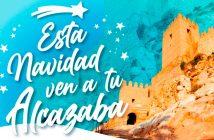 CM Alcazaba de Almería - Programación Navidad 2020/21