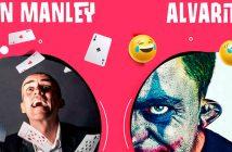 ALVARITO + EL GRAN MANLEY