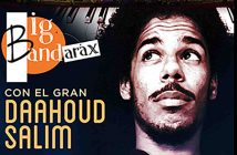 BIGBANDARX & DAAHOUD SALIM