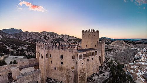 """10 enclaves imprescindibles del destino """"Costa de Almería"""""""