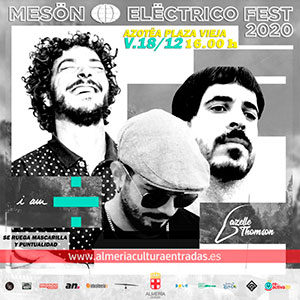 Mesön Elëctrico Fest 2020