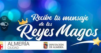 """Conexíon con los Reyes Magos """"Diario de un viaje mágico"""""""