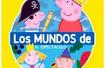 PEPPA PIG Y EL PEQUEÑO REINO DE BEN & HOLLY