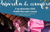 """Pasarela de moda 'I Love Shopping"""""""