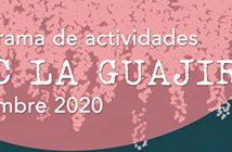 Programación LA GUAJIRA - Diciembre 2020