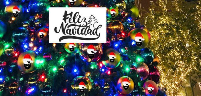 Programación Navidad 2020/21 Almería ciudad y pueblos
