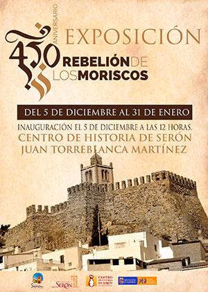 REBELIÓN DE LOS MORISCOS