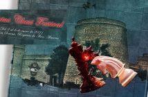 XXXII Festival Internacional de Ajedrez de Roquetas de Mar