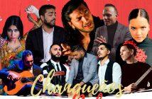 "Zambomba Flamenca""Chanqueros pa Belén"""