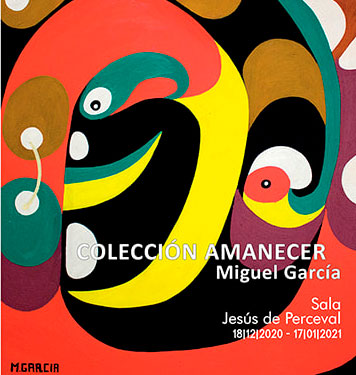 Miguel García AMANECER
