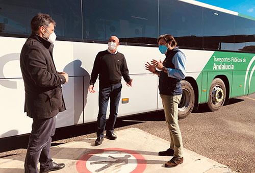 Consorcio de Transporte de Almería