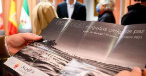 El Paseo de Almería será una gran sala de exposiciones