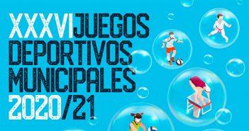 36º Juegos Deportivos Municipales