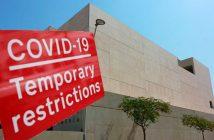 Restricciones en Almería por la COVID-19