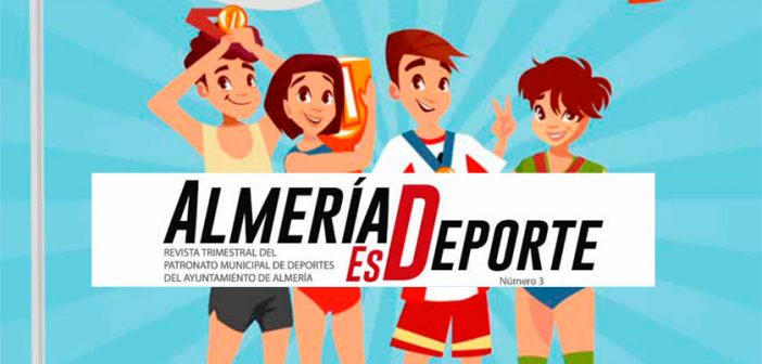 Revista Almería Es Deporte