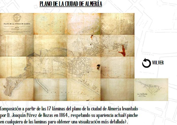 Descubre el Paseo de Almería