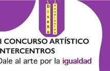 """II Concurso Intercentros """"DALE AL ARTE POR LA IGUALDAD"""""""