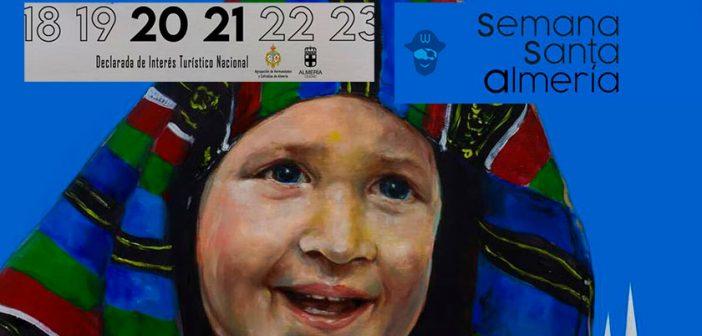 Semana Santa 2021 Almería