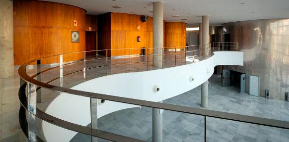 Teatro Auditorio de Roquetas de Mar