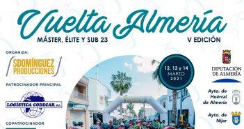 V Vuelta Ciclista a Almería