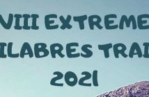 VIII EXTREME FILABRES TRAIL