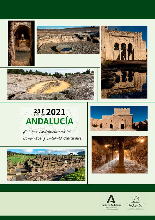 Actividades por el Día de Andalucía 2021 - Almería