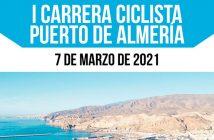 Carrera Ciclista del Puerto de Almería