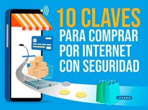 10 claves de Compra segura online