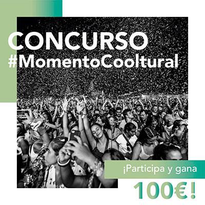 Concurso #MomentoCooltural