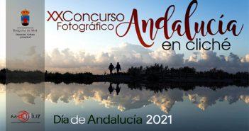 XX Concurso Fotográfico Andalucía en Cliché