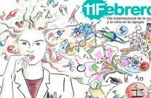 11F Día Internacional de la Mujer y la Niña en la Ciencia
