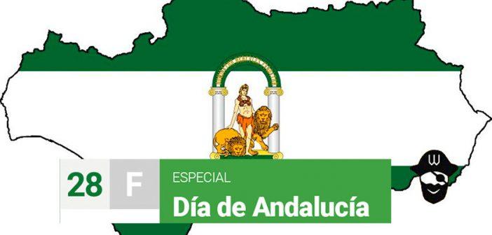 Actividades por el Día de Andalucía 2021