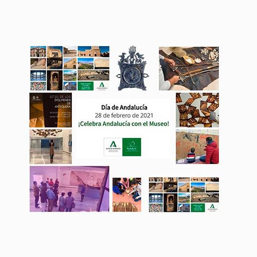 Museo de Almería actvidades Día de Andalucía