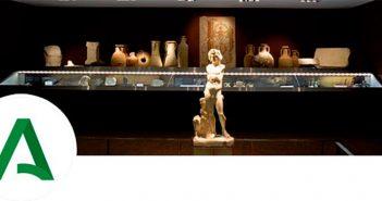 Recorridos virtuales por el Museo de Almería