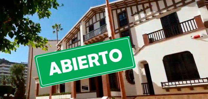 Vuelven a abrir los Museos de Almería