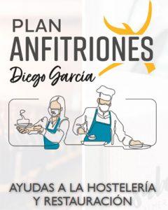 Plan Anfitriones 'Diego García' Diputación de Almería