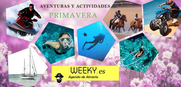 Actividades en Cabo de Gata – Qué hacer en Almería
