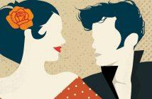 Entre Flamencas y Flamencos