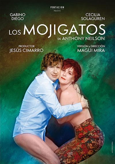 Los Mojigatos en Almería