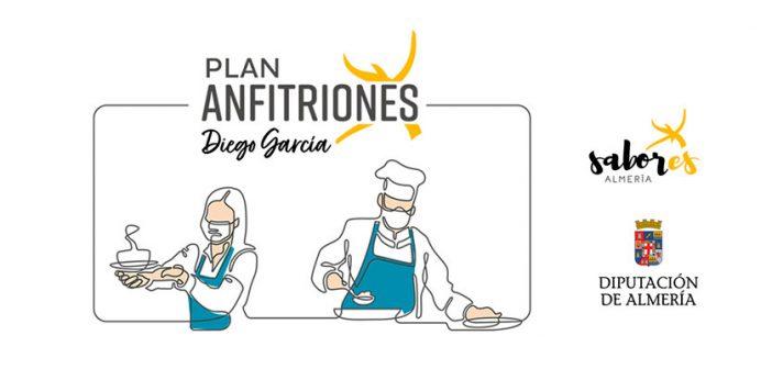 Plan Anfitriones 'Diego García'