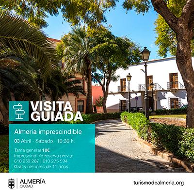 Almería imprescindible