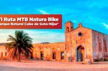 I MEDIA MARATON BTT 'PARQUE NATURAL CABO DE GATA-NIJAR'