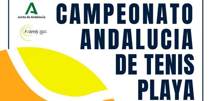 Campeonato de Andalucía de Tenis Playa