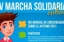 IV Marcha Solidaria online