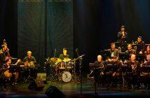 Concierto de la Big Band UAL