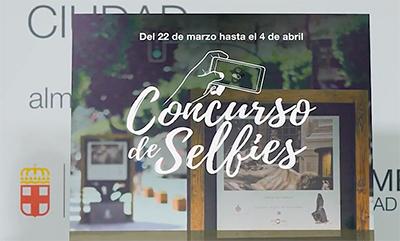 Concurso de Selfies de Semana Santa de Almería