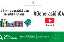Día Internacional del Libro Infantil y Juvenil 2021