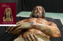 Exposición El Hombre de la Sábana Santa en Almería
