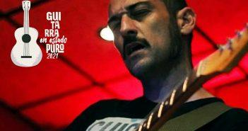 Guitarra en estado puro
