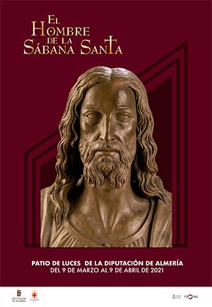 Hombre de la Sábana Santa